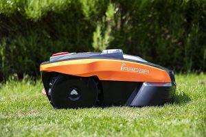 robot tondeuse Yard Force 280R