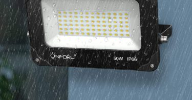 Projecteur LED extérieur