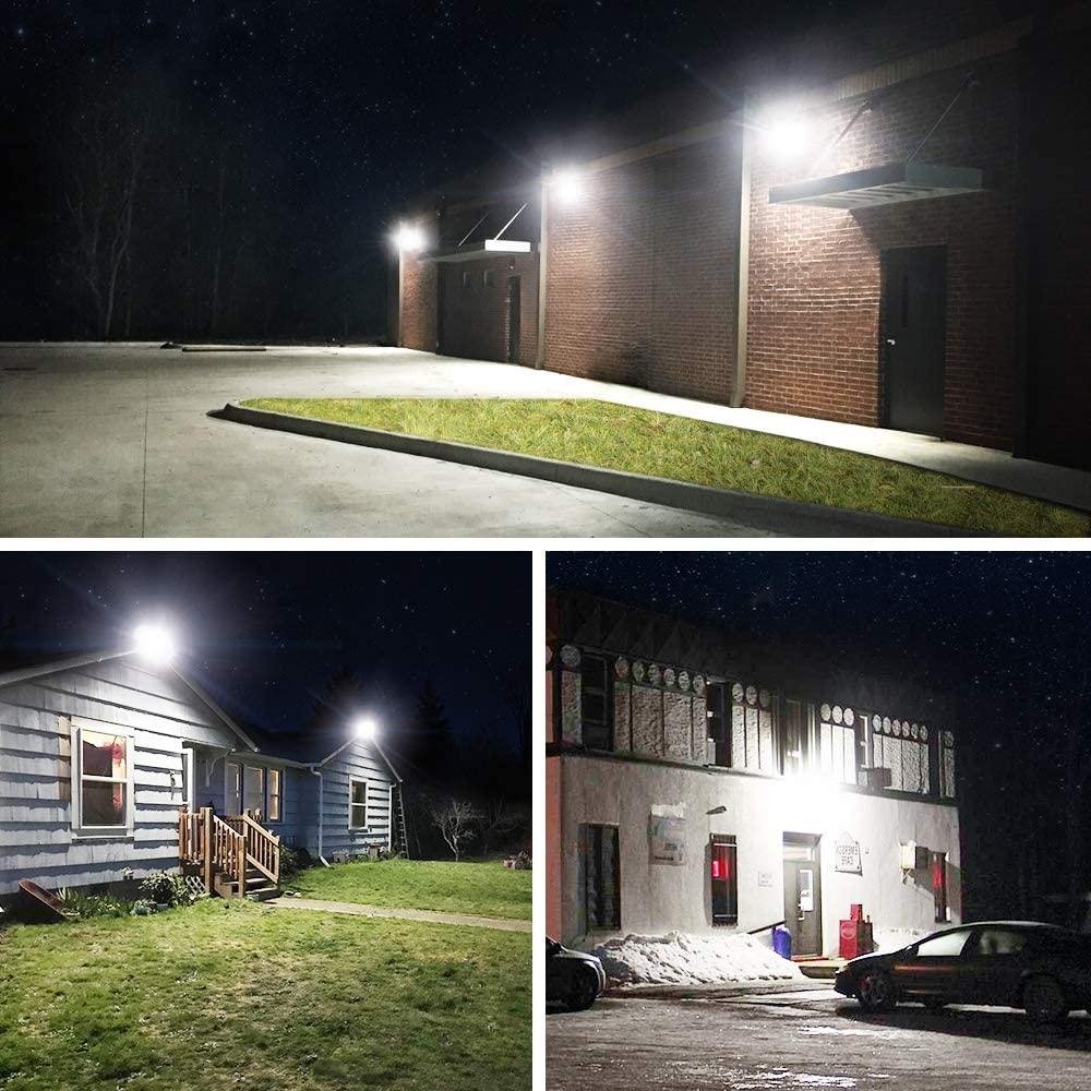 Meilleur projecteur LED extérieur