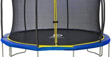 Choisir trampoline pas cher