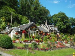 organiser et aménager son jardin