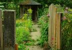 Quels types de clôtures pour son jardin