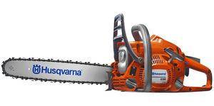 Test et avis sur la tronçonneuse à essence Husqvarna 967861903